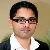 Sooraj Ramchandran
