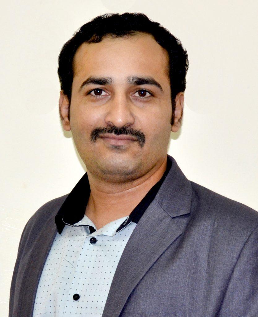 Mr. Amol Jaybhay