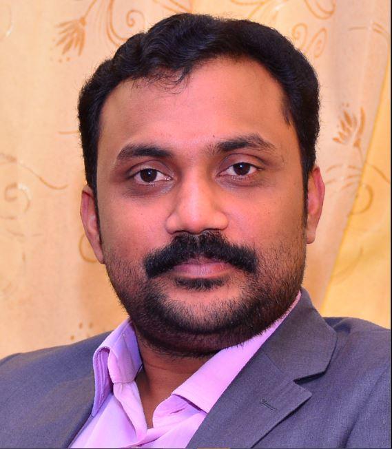 Mr. Shaiju Nazar