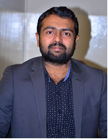 Mr. Rameshwar Suryawanshi