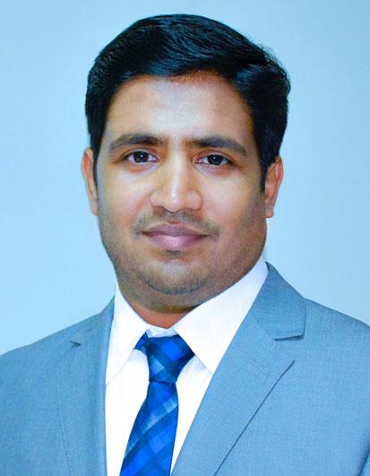 Mr. Prasanth Balachandran