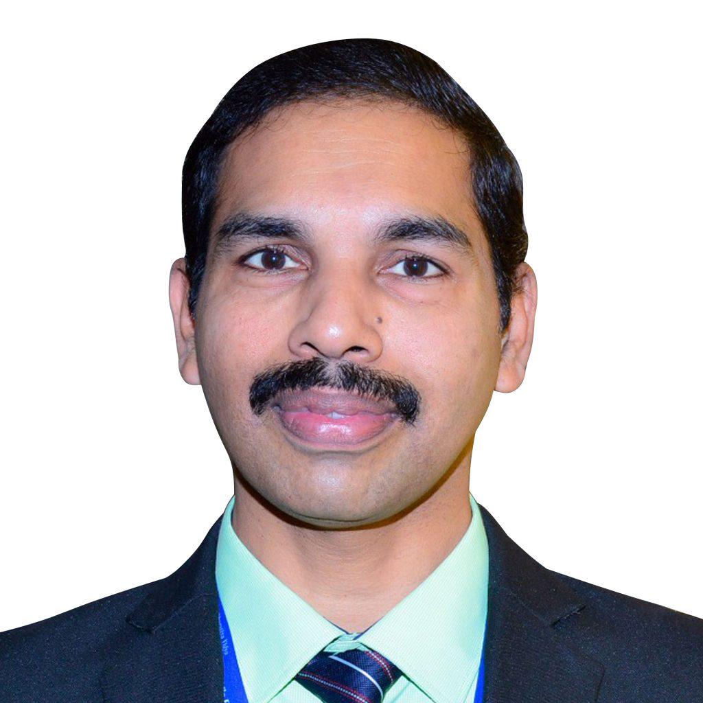 Mr. Santhosh Kumar